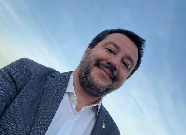 Legittima difesa, Matteo Salvini vince - Leggilo