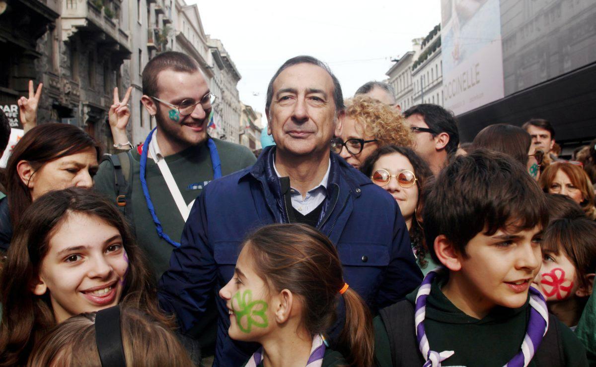 Sicurezza a Milano. Beppe Sala chiede aiuto a Salvini - Leggilo