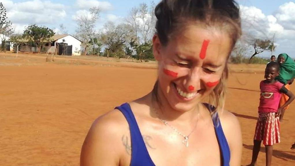 Silvia Romano, rapita in Kenya: