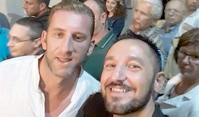 Vittorio Salvati muore dopo aver visto la Juve - Leggilo
