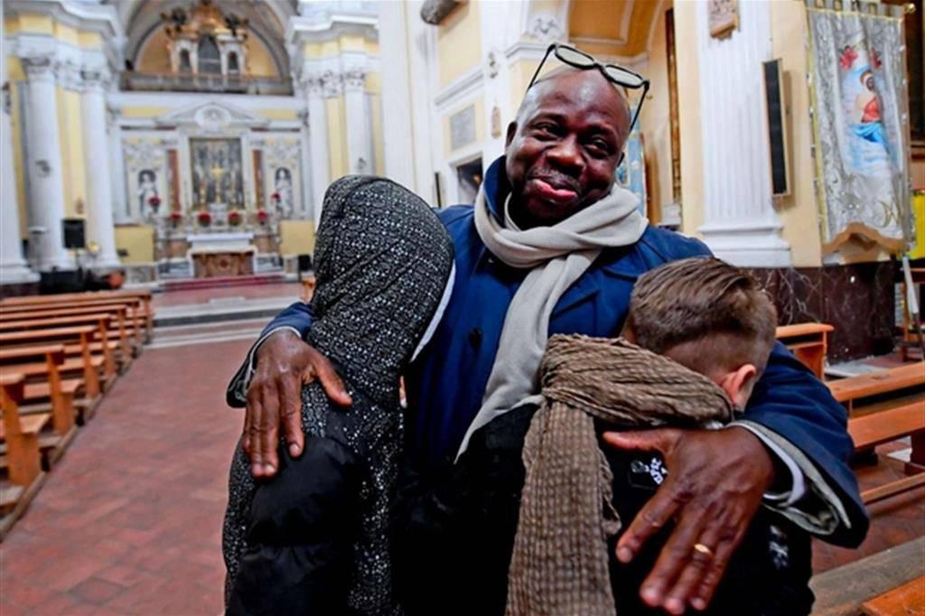 Napoli, aggredito in strada, ma non è razzismo - Leggilo