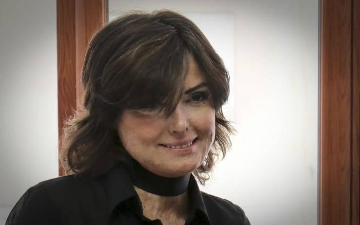 Carla Caiazzo bruciata viva dall'ex marito