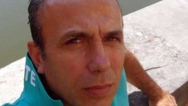 Michele Castaldo tenta il suicidio