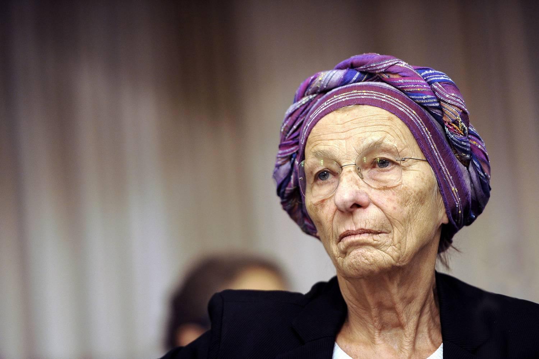 Emma Bonino contro i sovranisti