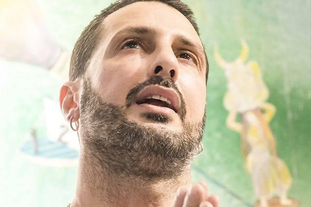 Fabrizio Corona, intervista prima dell'arresto: 'Sarò presidente del Consiglio'