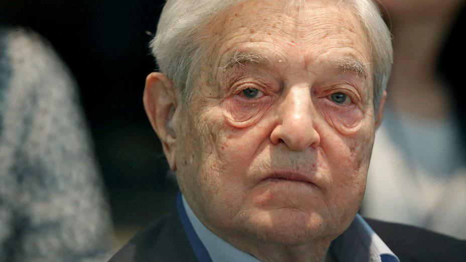 La7, Gad Lerner difende George Soros