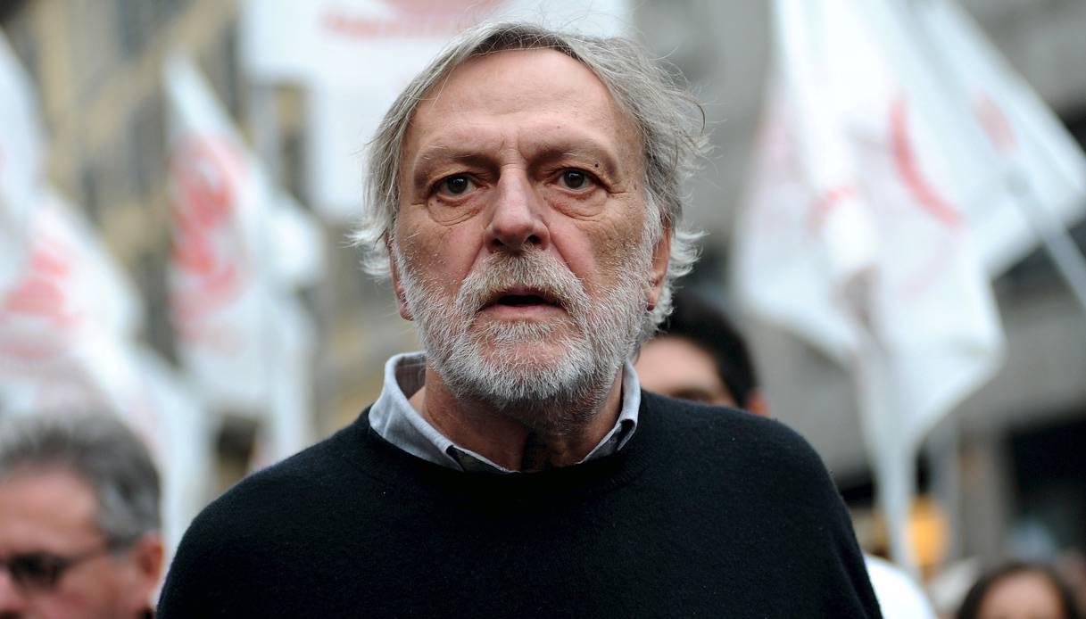Gino Strada contro Salvini