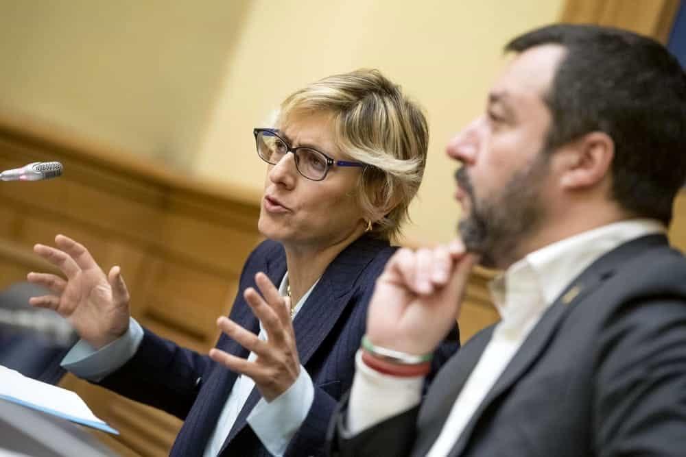 Ministro Bongiorno propone test psicologici ai Giudici