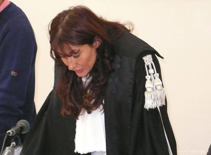 Tentate lesioni al Giudice Giuliana Filippello