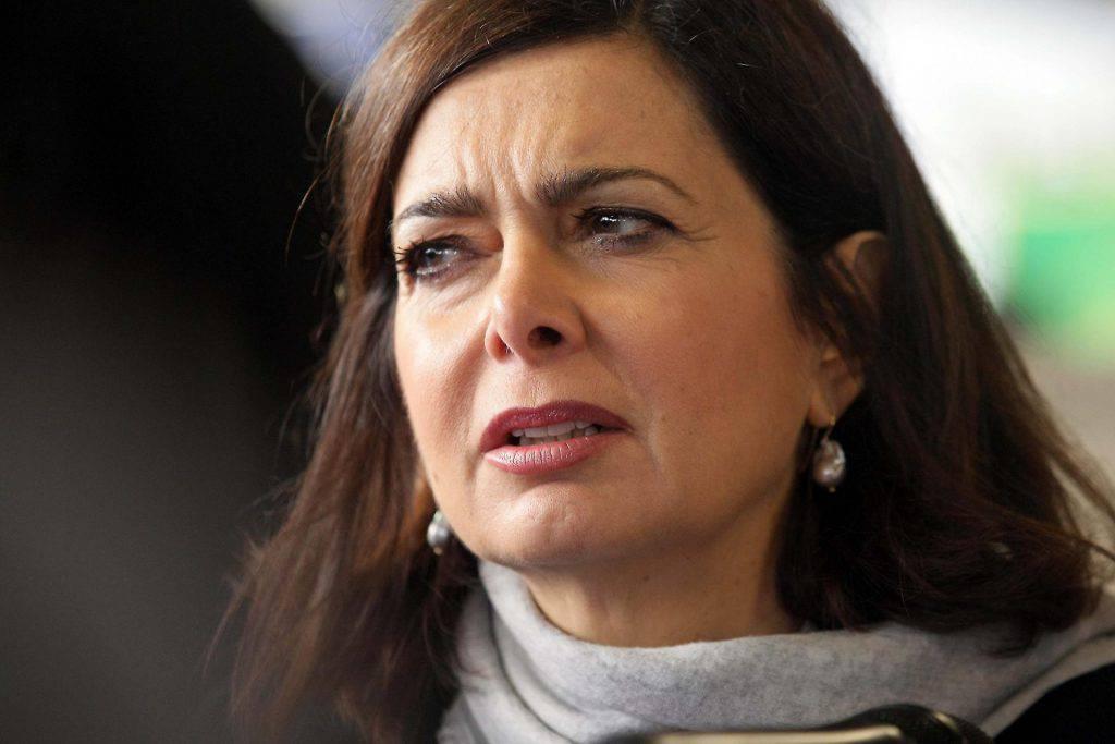 Laura Boldrini - Leggilo