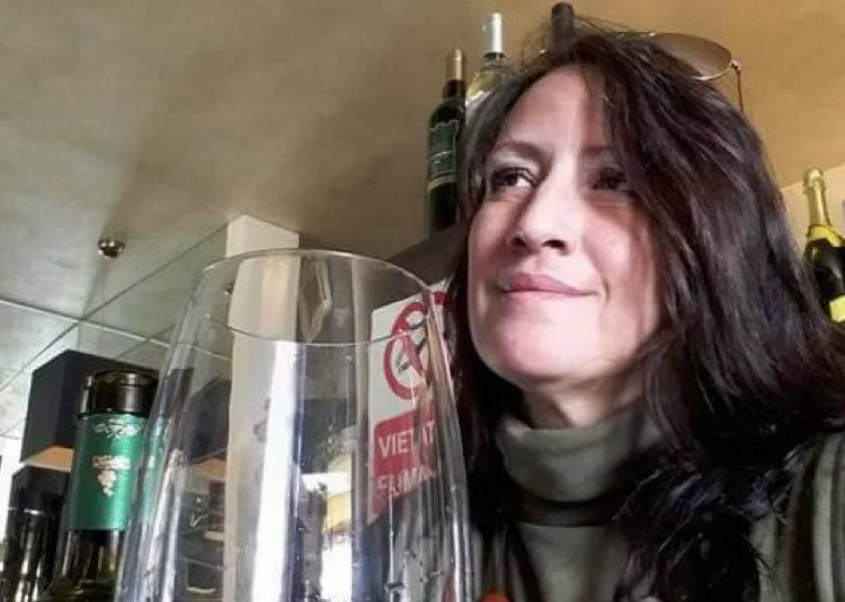 Luciana Bianchi ritrovata