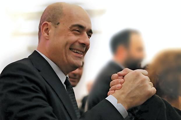 Luigi Zanda, PD, Aumentare stipendi parlamentari - Leggilo