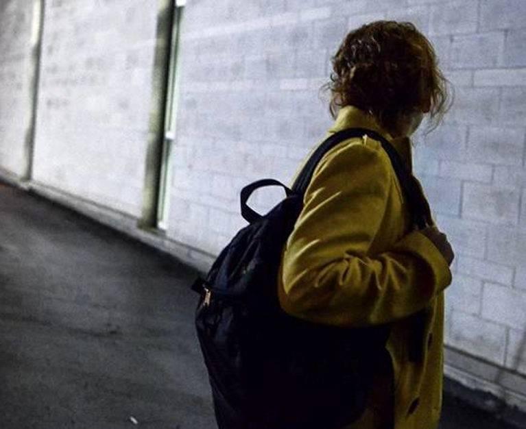 Studentessa perseguitata denuncia insegnante