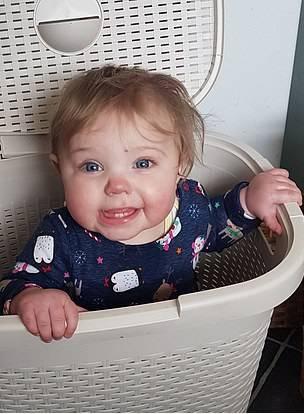 neonata uccisa baby monitor - Leggilo