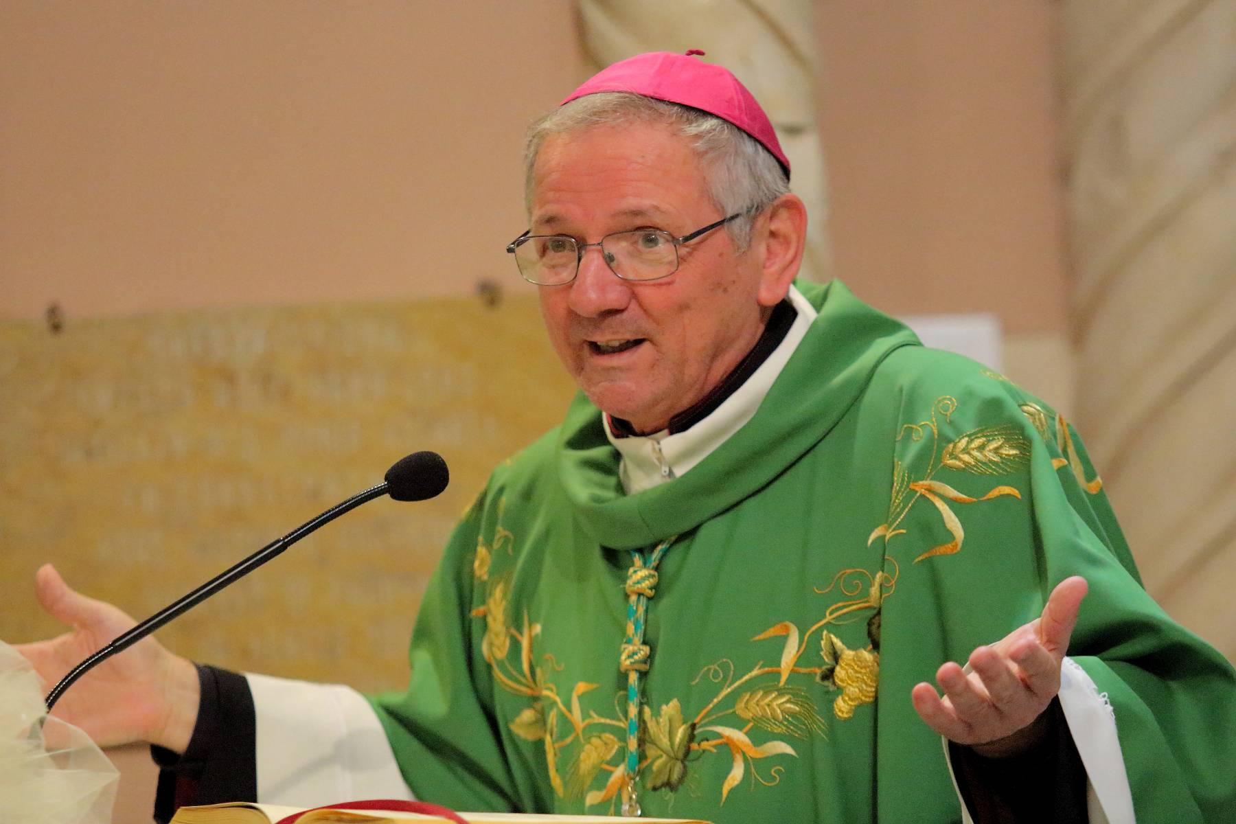 Cavazzana perdonato dal vescovo di Padova
