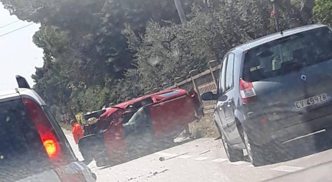 Incidente sulla Terliffi Molfetta muore Paola Calò - Leggilo