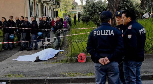 Luigi Mignano ucciso a Napoli - Leggilo