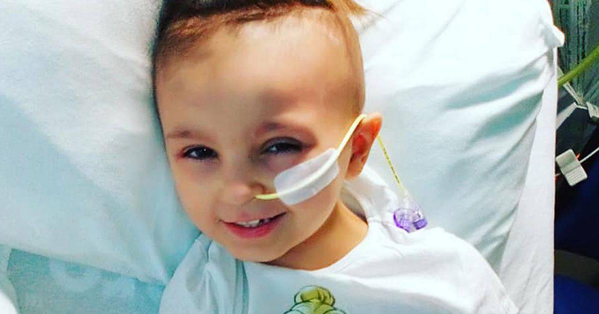 Chiara Buonomo, malata di tumore - Leggilo