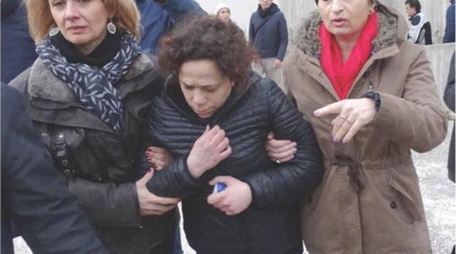 Cardito, arrestata Valentina Casa - Leggilo