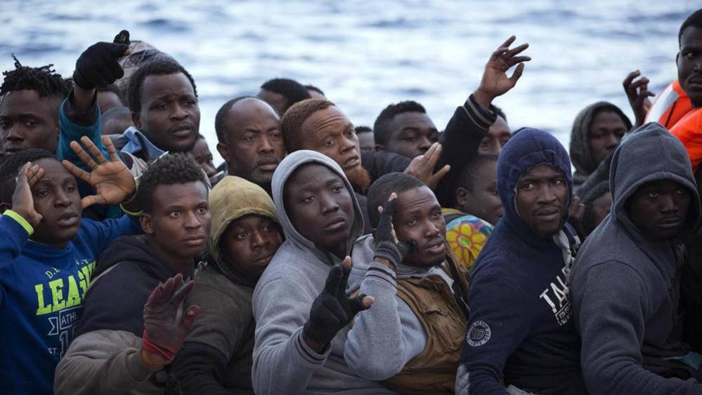 """Libia, Fayez Serraj: """"800mila migranti pronti ad invadere l'Italia"""" - Leggilo"""