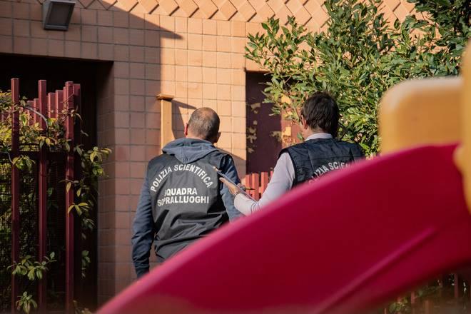 Antonio Gabriel bimbo di due anni muore a Frosinone - Leggilo