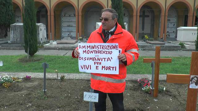 Bologna uomo attende 18 giorni per sepoltura - Leggilo