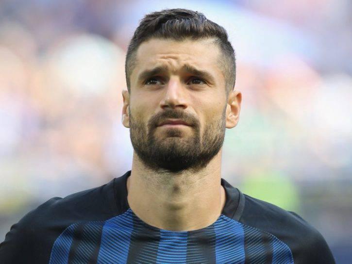 Inter, Candreva paga la mensa alla bimba - Leggilo
