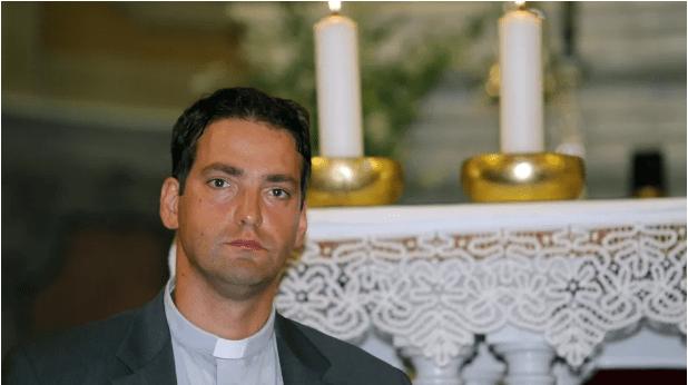 Don Fernando Bellelli ridotto allo stato laicale - Leggilo