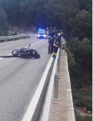 Elia incidente in Sardegna - Leggilo