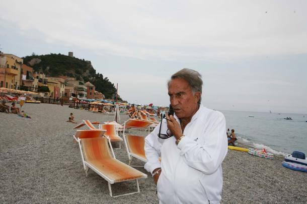 Emilio Fede vuole chiedere la grazia a Mattarella - Leggilo