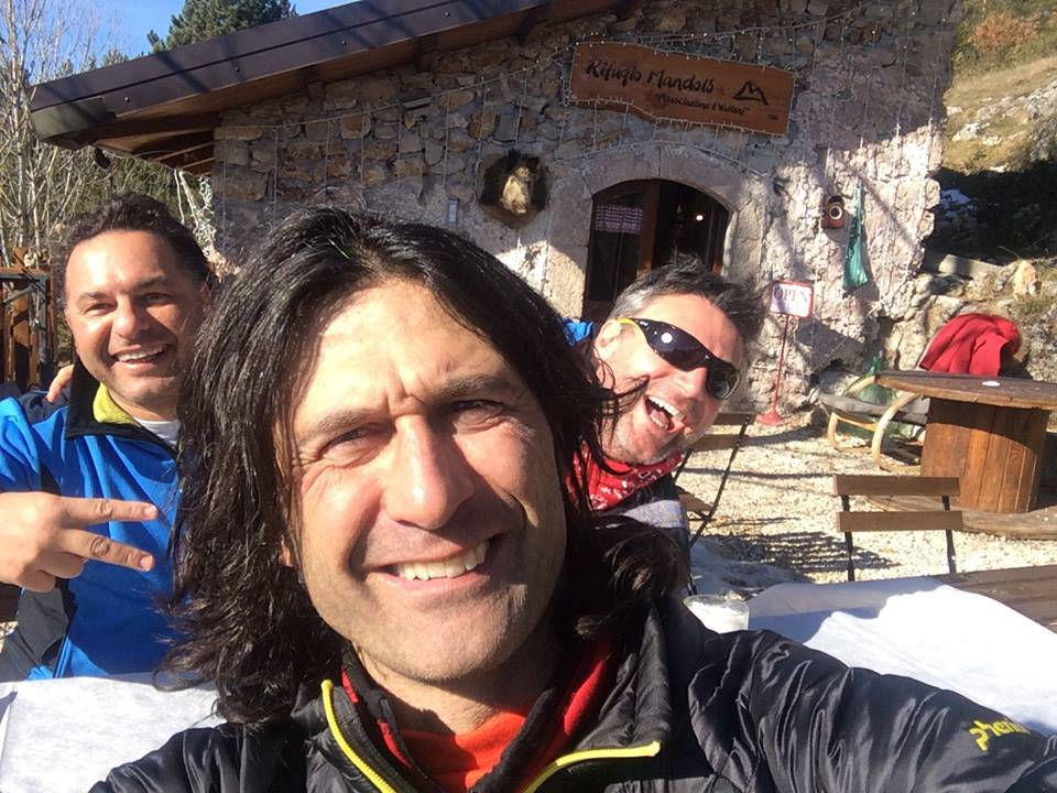 Giuseppe Ioannucci muore sul Gran Sasso - Leggilo