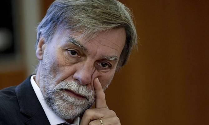 Graziano Del Rio proposta al Movimento 5 Stelle - Leggilo