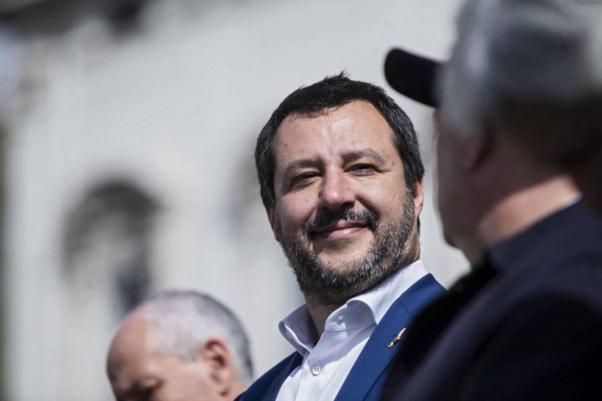 Salvini direttiva Viminale - Leggilo