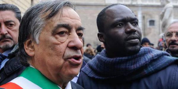 Leoluca Orlando Mafia Nigeriana - Leggilo