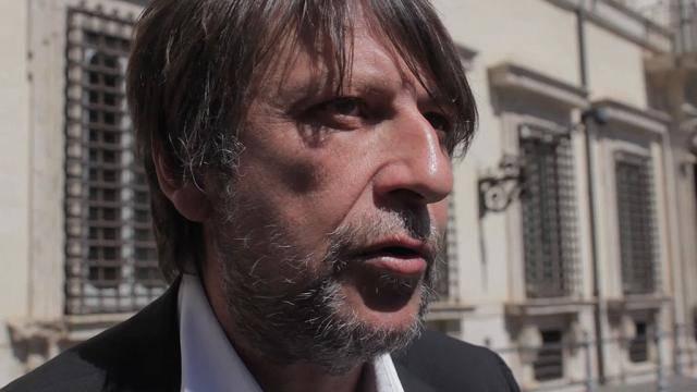 Luca Casarini alla Camera da Matteo Orfini - Leggilo