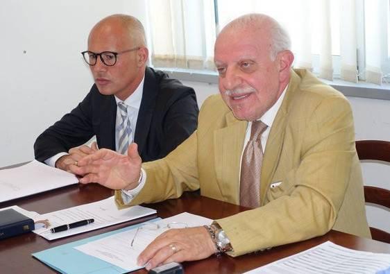 Avvocati di Antonio Ciontoli - Leggilo