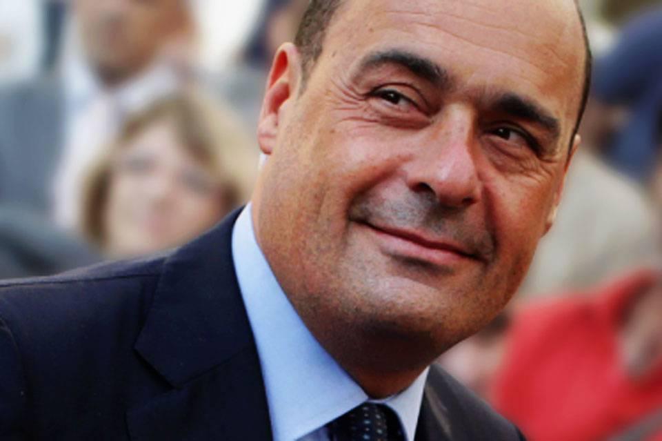Franco Roberti candidato PD - Leggilo