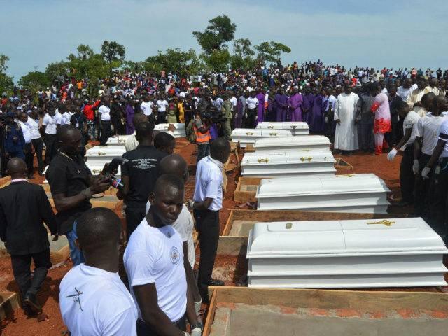Nigeria strage di Cristiani - Leggilo