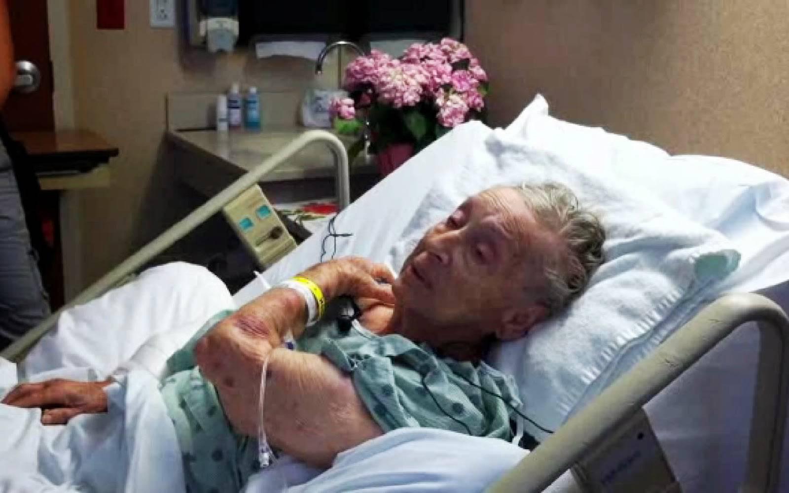28 anni in coma, poi il risveglio - Leggilo