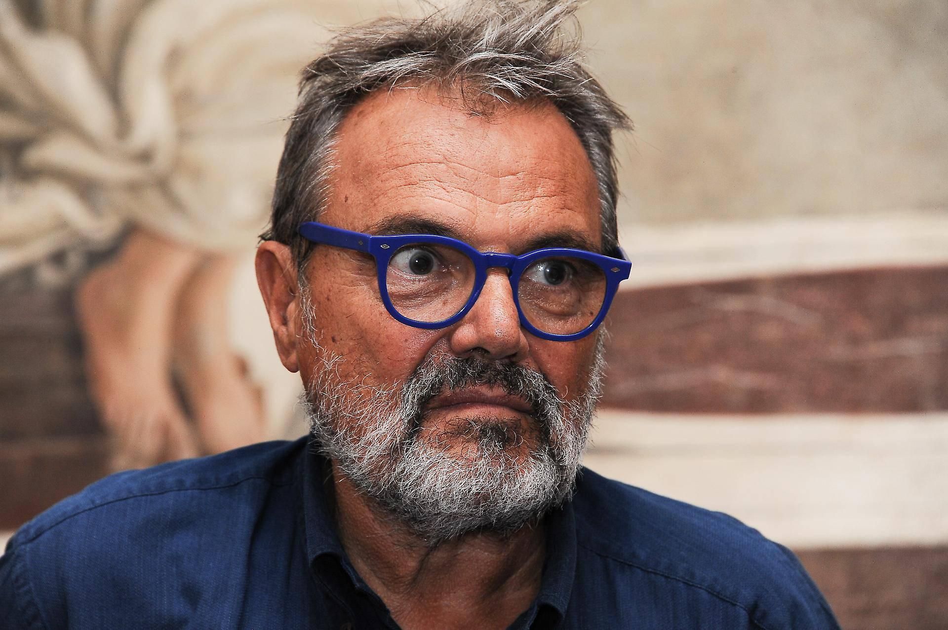 """Oliviero Verdini: """"non voglio essere italiano"""" - Leggilo"""