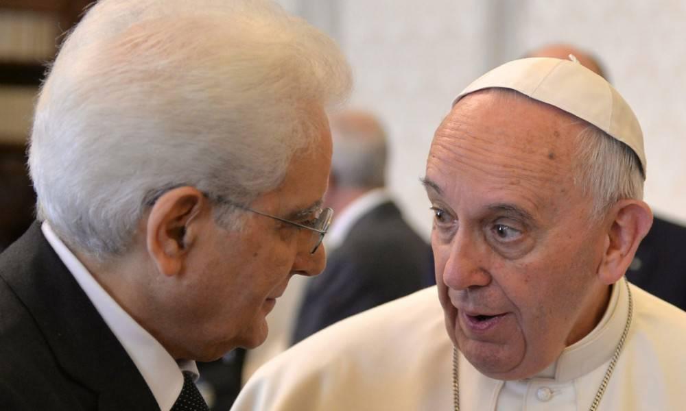 Papa Francesco parla di Mafia Nigeriana - Leggilo