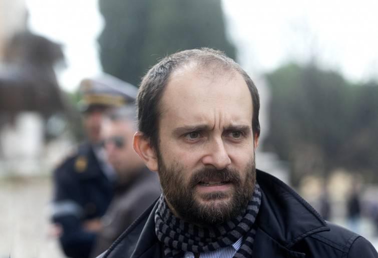 Casal Bruciato, Orfini contro le proteste - Leggilo