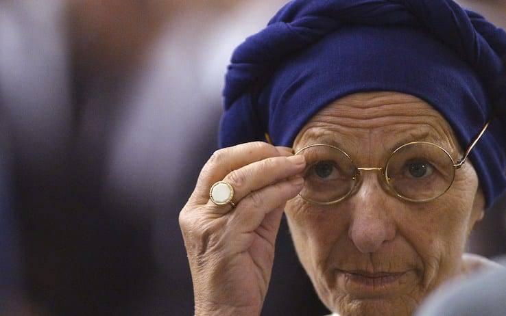 Emma Bonino sullo Ius Soli - Leggilo