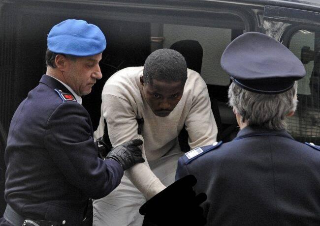 Pamela Mastropietro, pena ridotta per i nigeriani - Leggilo