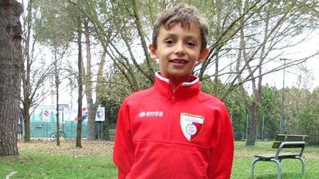 Paolo muore malattia, 8 anni - leggilo