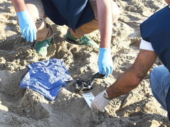 Cervia, disabile violentata in spiaggia - Leggilo