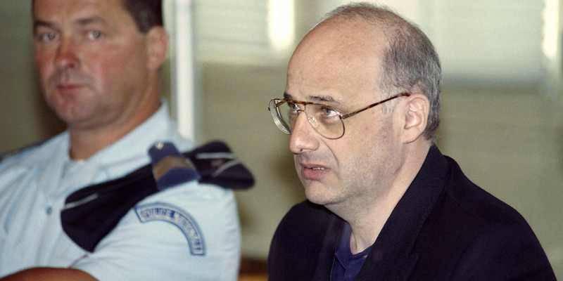 Jean-Claude Romand scarcerato - leggilo