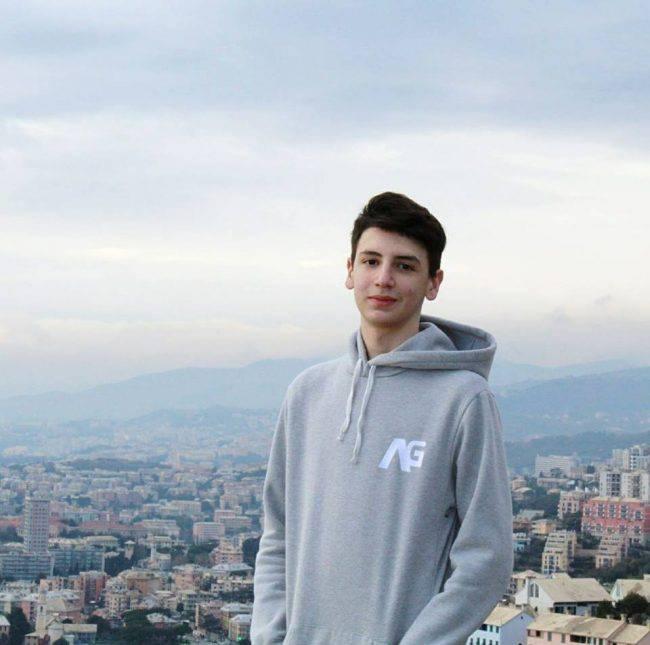Alessandro Lalli è morto a 16 anni cadendo dalla moto - leggilo