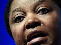 Cecile Kyenge l'Europa tolga all'Italia scelte migranti - Leggilo