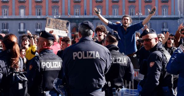 Salvini decreto sicurezza bis - Leggilo